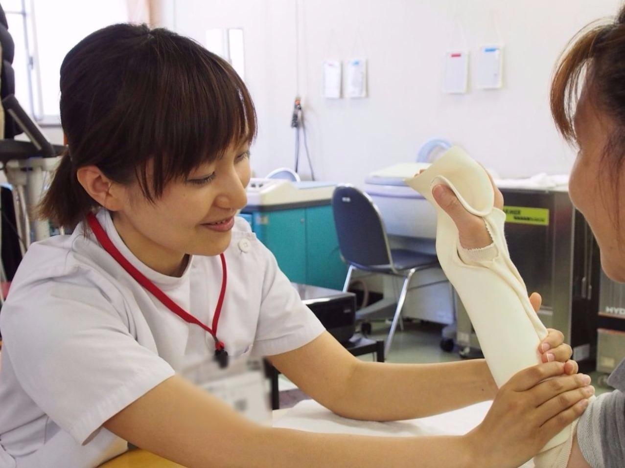 作業療法士【2010年度入職】