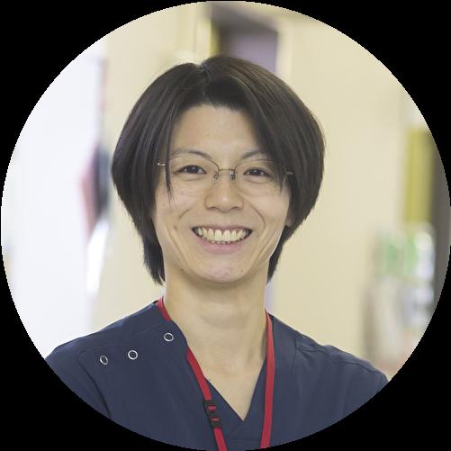 吉田絵理子医師